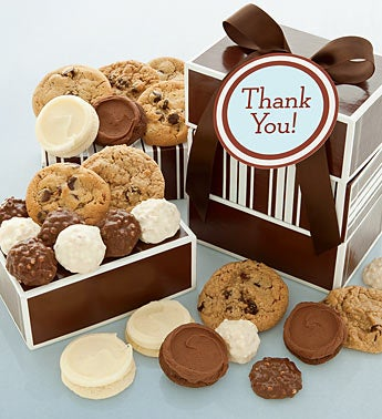 Cheryl's Thank You Classic Cookie Bundle