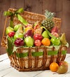 Orchard Indulgence Fruit Gift Basket
