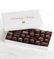Fannie May Dark Chocolate Assortment
