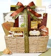 Woodland Retreat Gift Basket