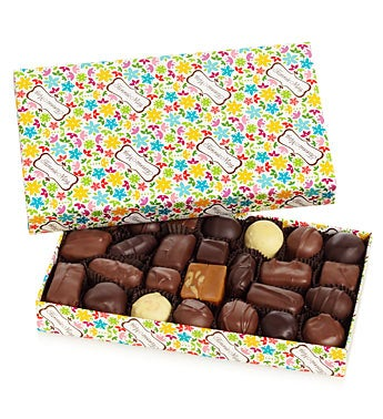 Fannie May Spring Asst Chocolates 2lb