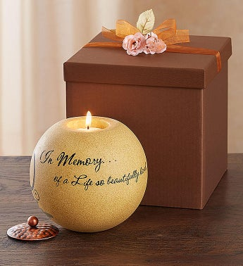 Sympathy Gifts & Remembrance
