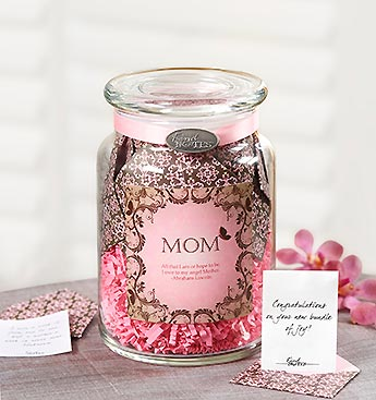 31 Days of Kind Notes for Mom