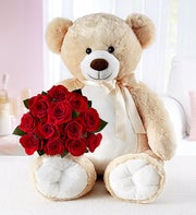 Big Bear for Romance